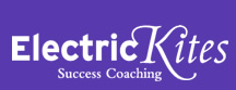 Electric Kites - Success Coaching